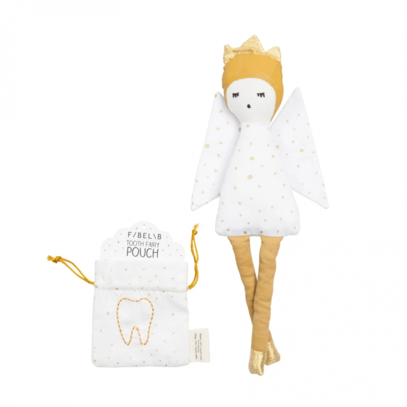 Fabelab Dream Friend Toy-Toothfairy