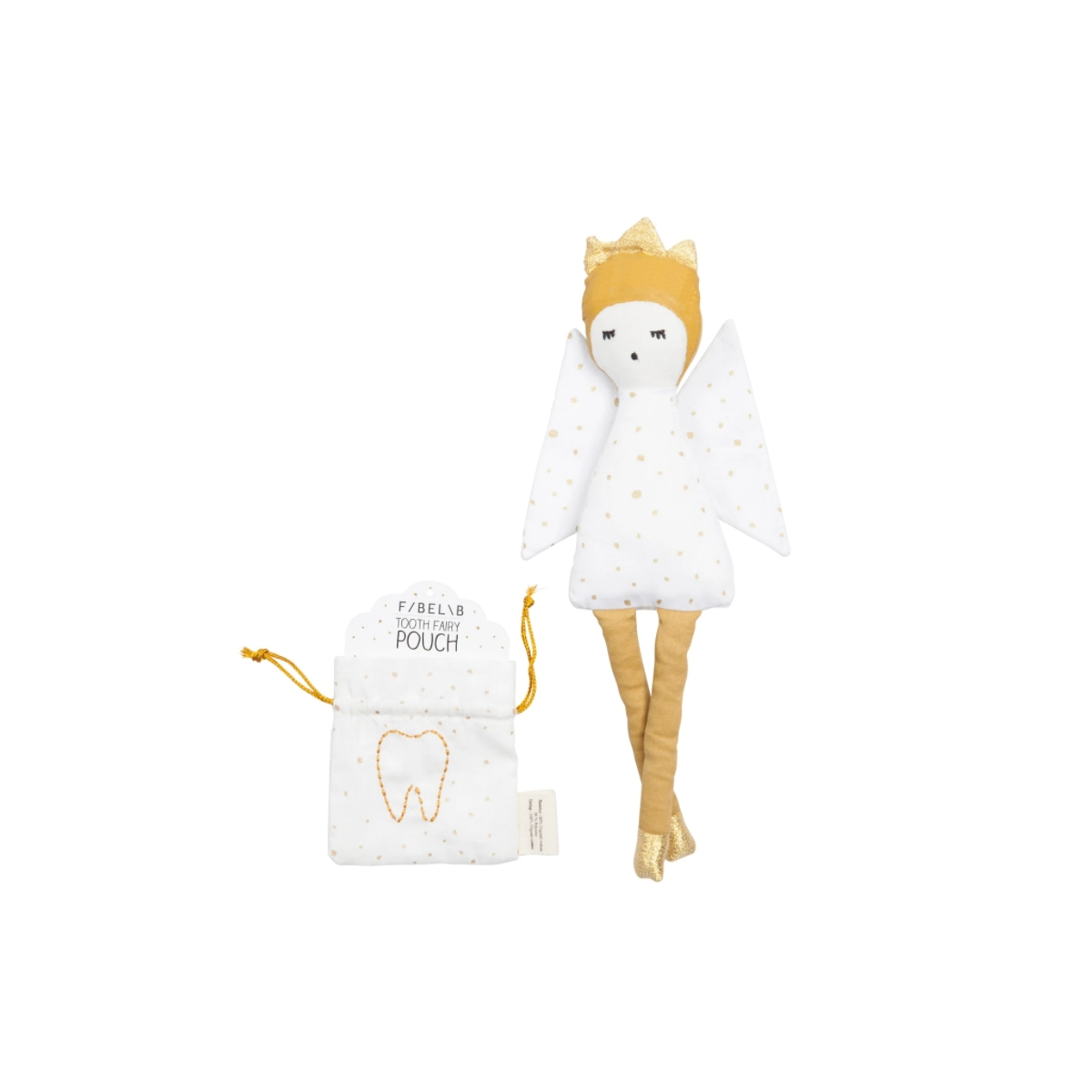 Fabelab Dream Friend Toy-Toothfairy (2020)