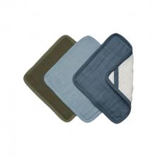 Fabelab 3 Pack Washcloths-Coastal (2020)