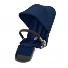Cybex Gazelle S Seat Unit-Black/Navy Blue (2021)