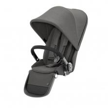Cybex Gazelle S Seat Unit-Black/Soho Grey (2021)