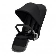 Cybex Gazelle S Seat Unit-Black/Deep Black (2021)