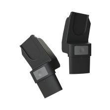 Joolz Day 2/3/+ Car Seat Adaptors-Black (2021)