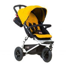 Mountain Buggy Swift V3.2 Stroller-Gold