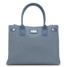 Silver Cross Wayfarer/Pioneer Changing Bag-Sky