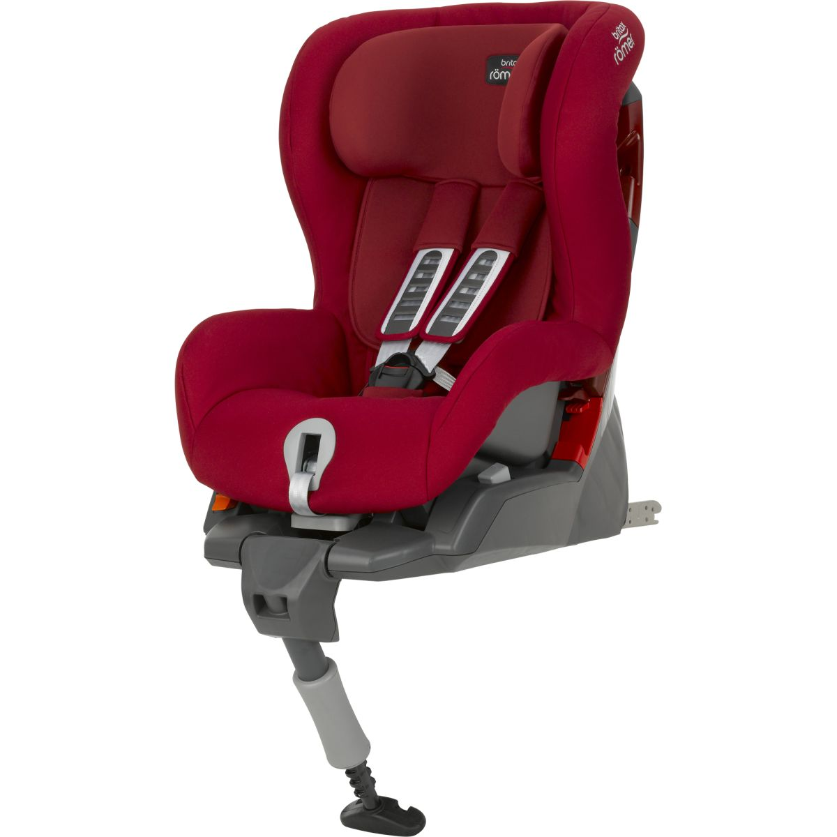 Britax Safefix Plus Car Seat – Group 1