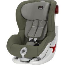 Britax King II ATS Car Seat-Olive Green