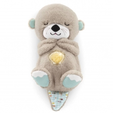 Fisher Price Bedtime Otter Soother (NEW)
