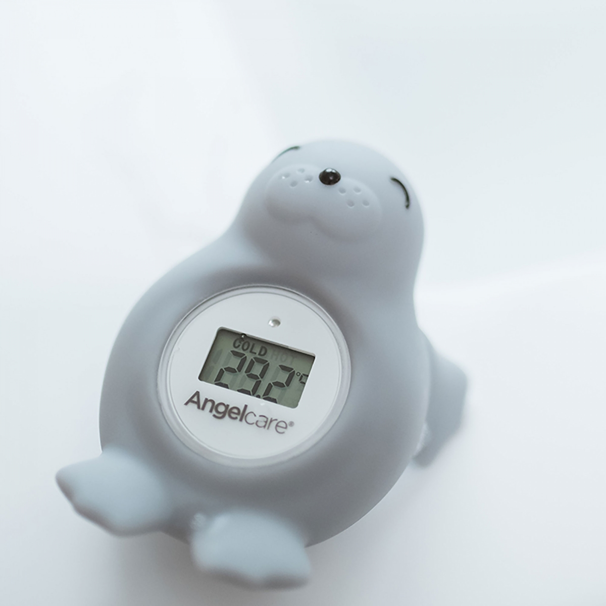 Angelcare Seal Bath & Room Thermometer (NEW)