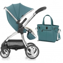 egg® Special Edition Stroller-Cool Mist