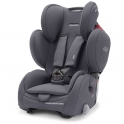 Recaro Young Sport Hero Group 1/2/3 Car Seat-Simply Grey (NEW 2021)