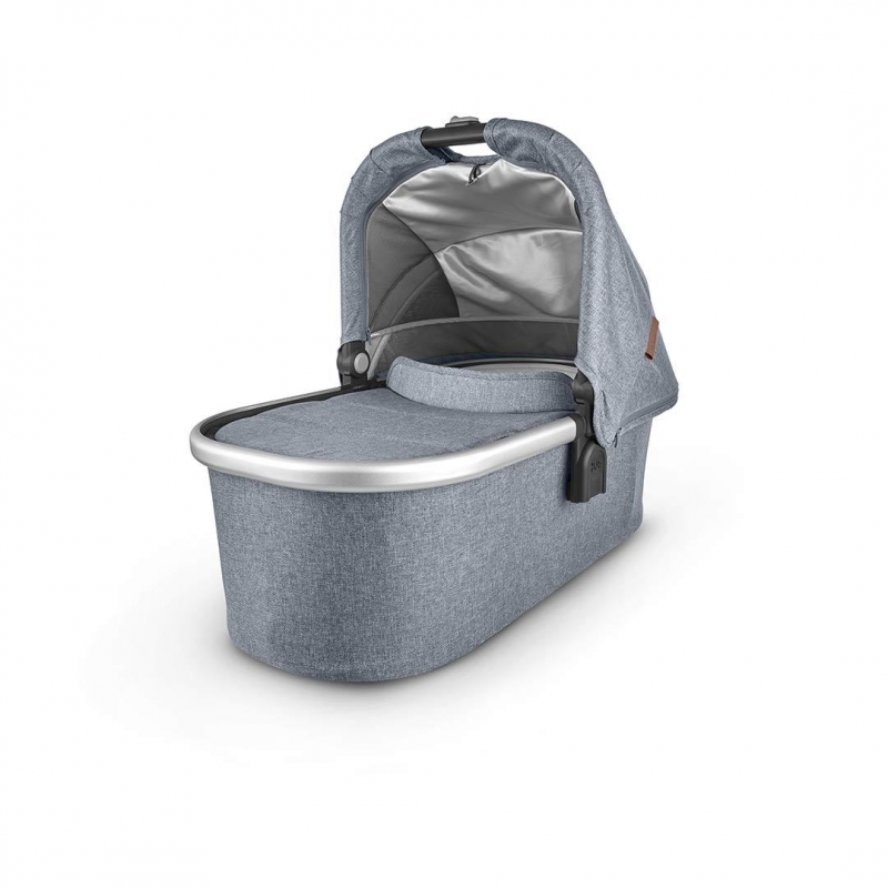 UPPAbaby Carrycot-Gregory