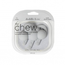 Doddle & Co Chew Teether Looks Like Rain (single)