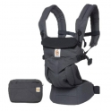 Ergobaby Omni 360 Baby Carrier-Charcoal