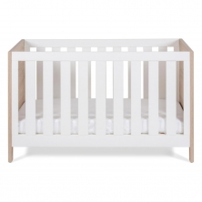 Silver Cross Finchley Cot Bed (New 2021)
