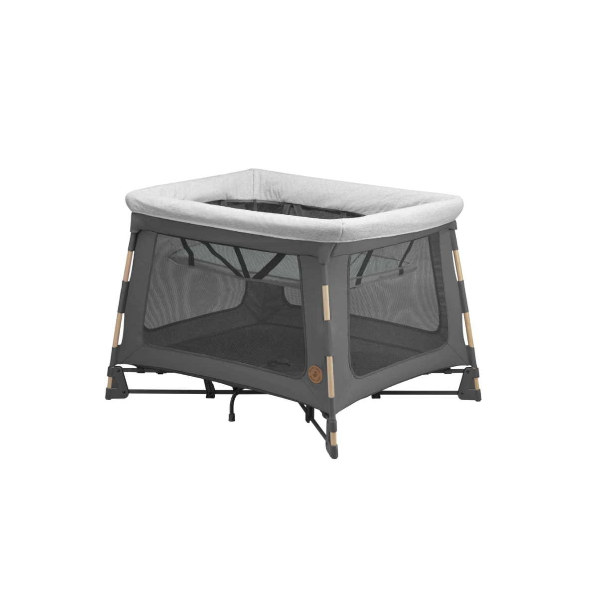 Maxi Cosi Swift 3-in-1 Travel Cot-Beyond Graphite (NEW 2021)