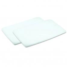 Maxi Cosi Swift Newborn Bedsheets-White (NEW 2021)