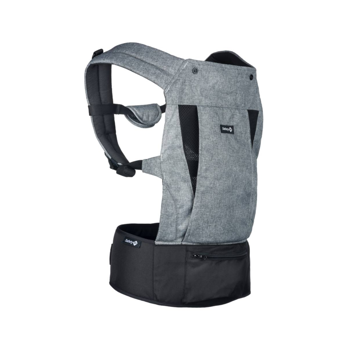 Safety 1st Physionest Baby Carrier-Black Chic (NEW)