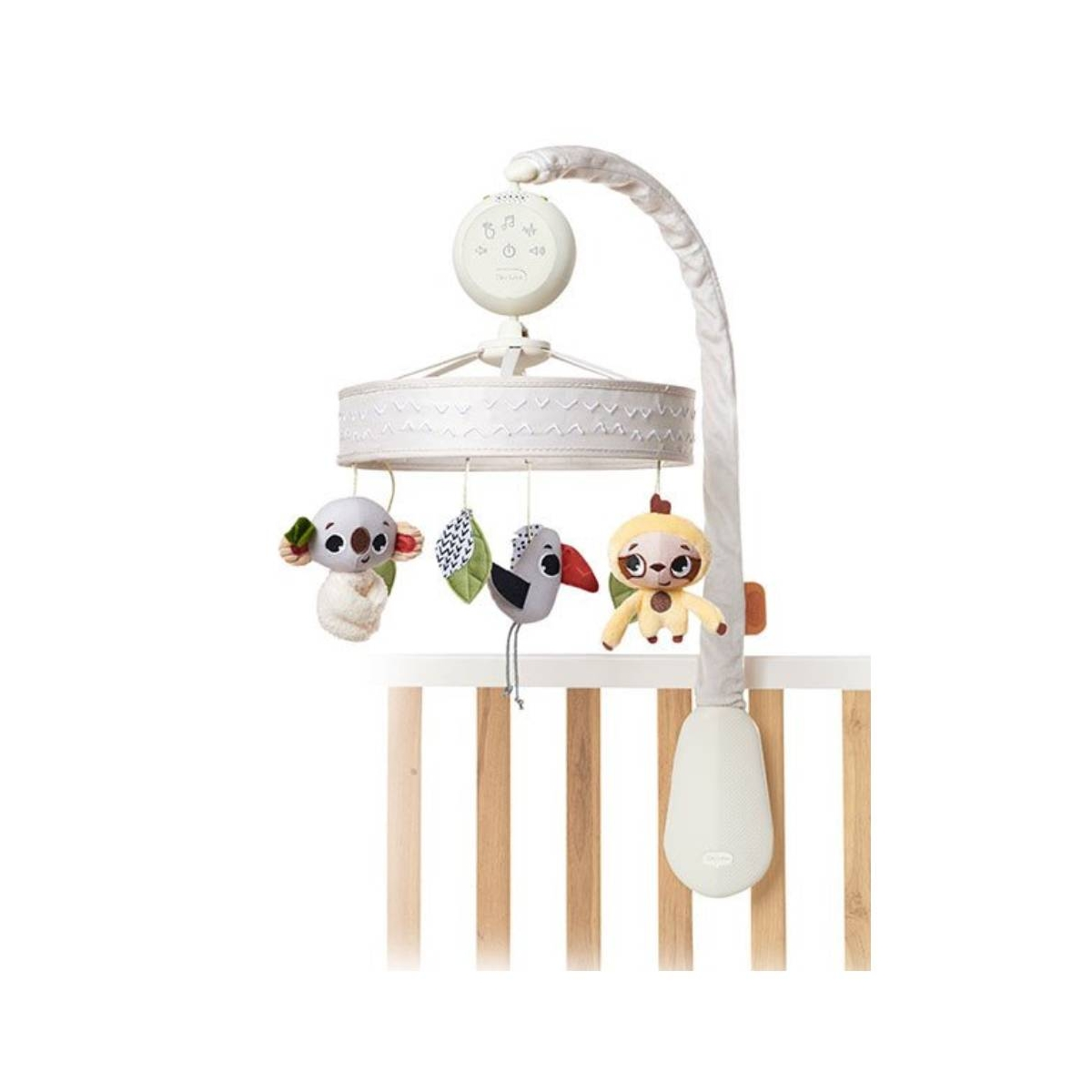 Tiny Love Musical Luxe Mobile-Boho Chic