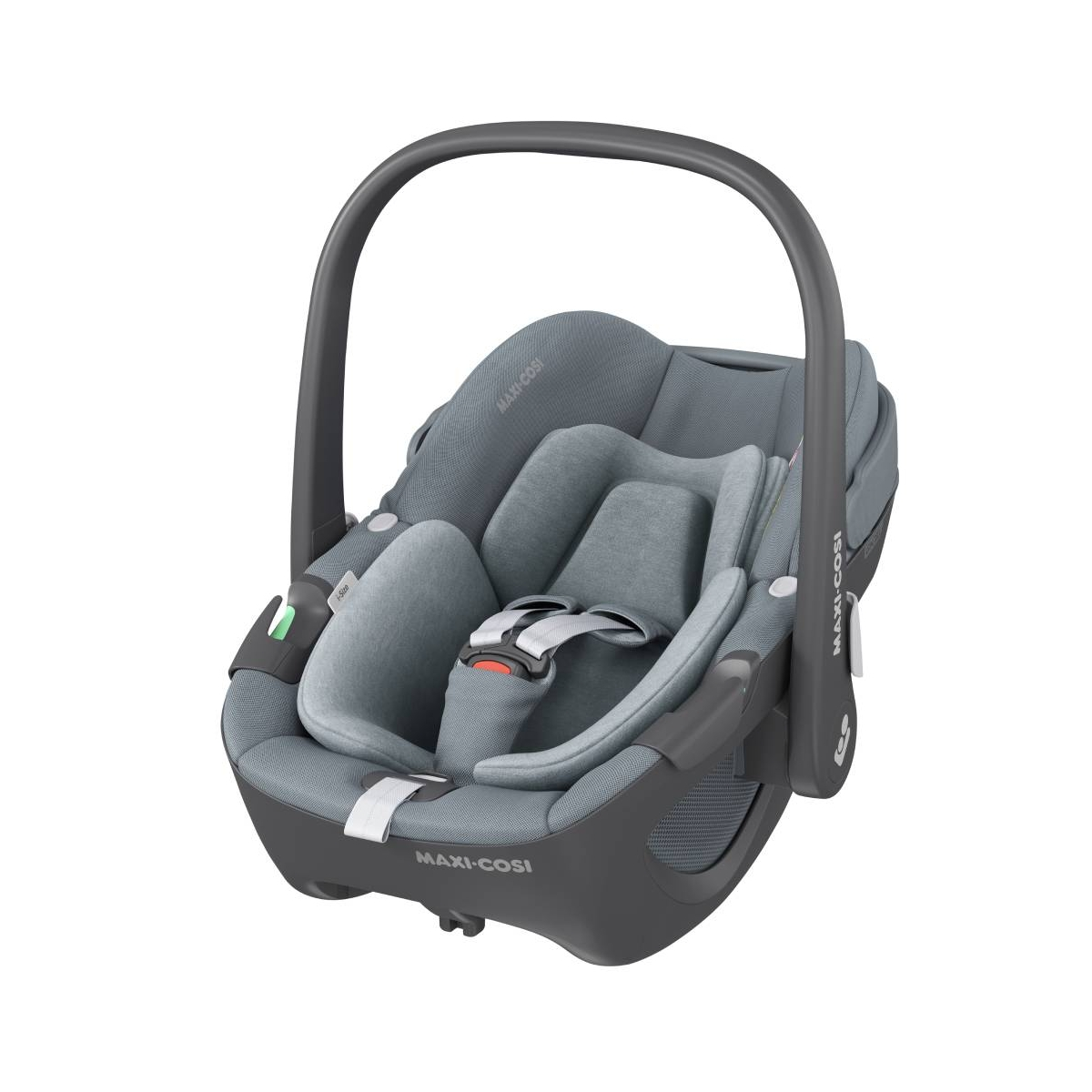 Maxi Cosi Pebble 360 Group 0+ Car Seat-Essential Grey (NEW 2021)