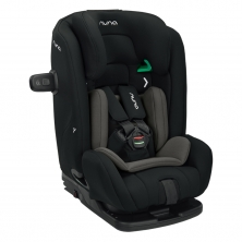 Nuna Myti Group 1/2/3 Car Seat-Caviar