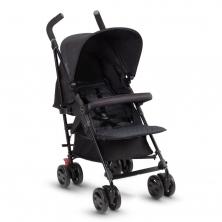 Silver Cross Pop Stroller-Black (NEW 2021)