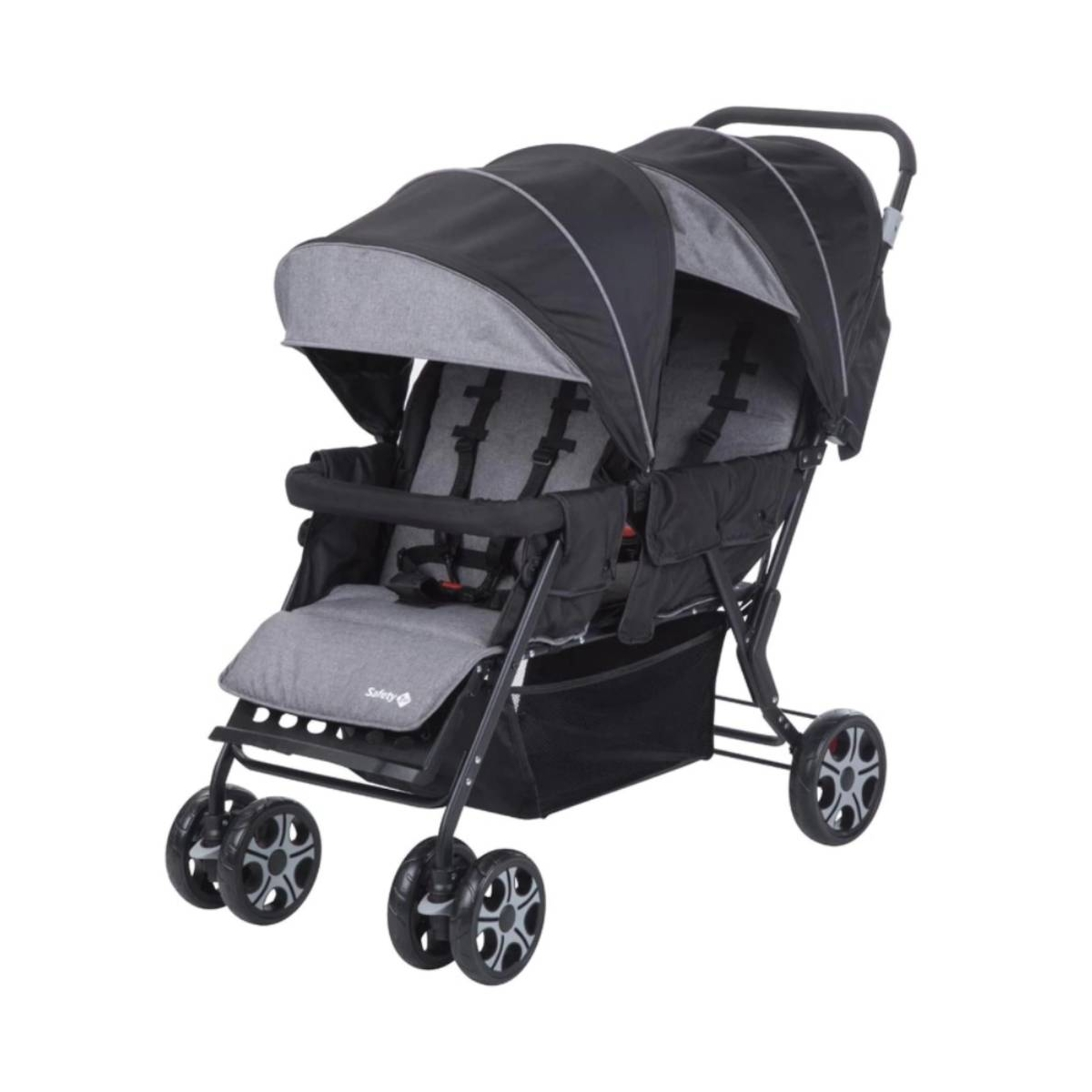 Safety 1st Teamy Stroller-Black Chic (NEW 2021)