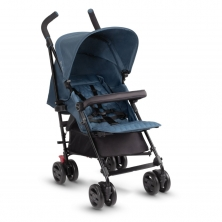 Silver Cross Pop Stroller-Bilberry (NEW 2021)