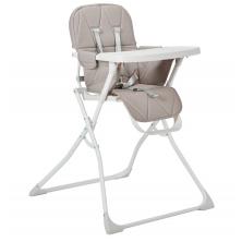 My Child Hideaway Highchair-Grey (NEW 2021)
