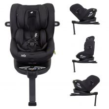 Joie I-Spin 360 I-Size 0+/1 Car Seat-Coal