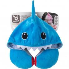 Benbat Shark Neck Support with Hood (2021)