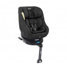 Graco Turn2Me 360° Rotating Group 0+/1 ISOFIX Car Seat-Black (NEW 2021)