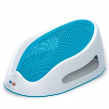 Angelcare Soft Touch Bath Support- Aqua