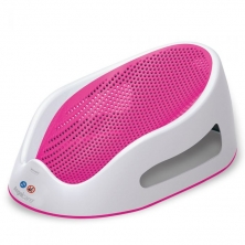 Angelcare Soft Touch Bath Support- Pink