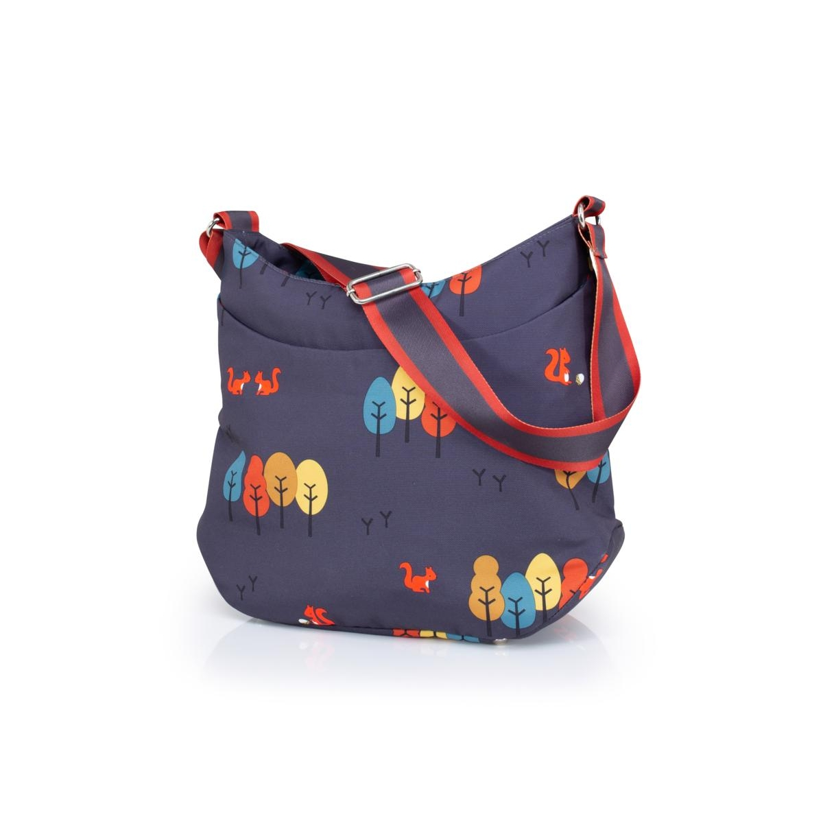 Cosatto Deluxe Changing Bag-Parc