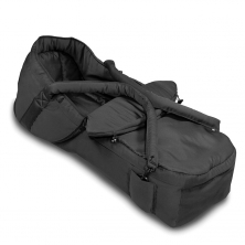 Hauck 2in1 Carrycot-Charcoal (2021)