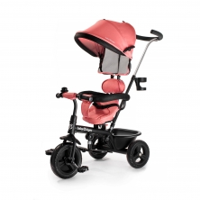 Baby Tiger FLY Tricycle - Coral (2021)