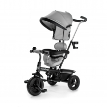 Baby Tiger FLY Tricycle - Grey (2021)