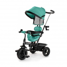 Baby Tiger FLY Tricycle - Green/Blue (2021)