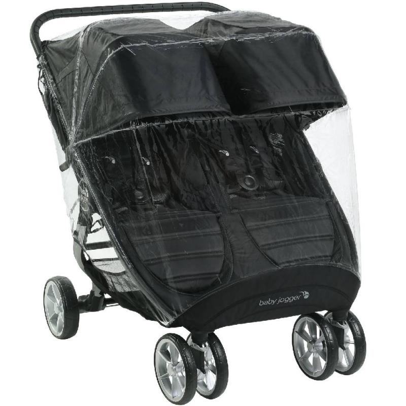 Baby Jogger Raincover For Mini 2 Double/Mini GT 2