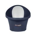 Shnuggle Baby Bath-Navy (New)