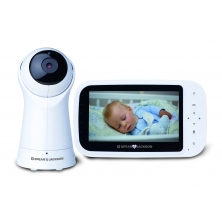 Spear & Jackson BM1760 Video and Audio Baby Monitor (NEW) (YBC)