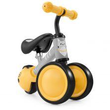Kinderkraft Cutie Balance Bike-Honey