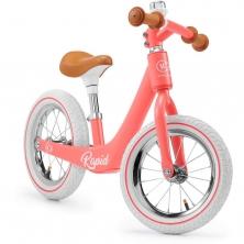 Kinderkraft Rapid Balance Bike-Magic Coral