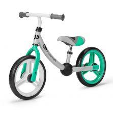 Kinderkraft 2Way Next 2021 Balance Bike-Light Green