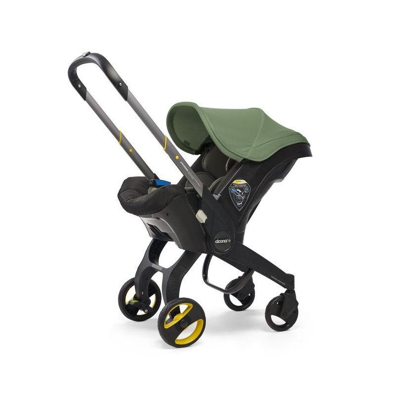 Doona Infant Car Seat Stroller-Desert Green