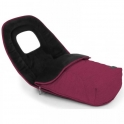 Babystyle Oyster 3 Footmuff-Cherry (NEW 2021)
