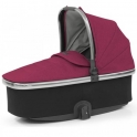 Babystyle Oyster 3 Mirror Finish Carrycot-Cherry