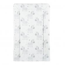 CuddleCo PVC Changing Mat-Zebra Print