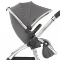 egg® Special Edition Tandem Seat-Anthracite